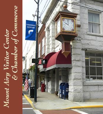 Mount Airy Chamber of Commerce